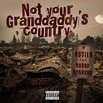 Not Your Granddaddy's Country
