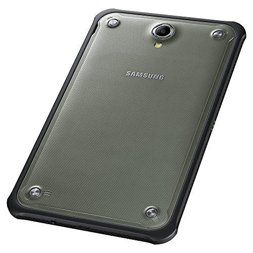 GALAXY TAB ACTIVE 4G LTE