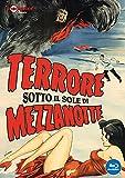 Terrore Sotto Il Sole Di Mezzanotte (Limit.Edit.)