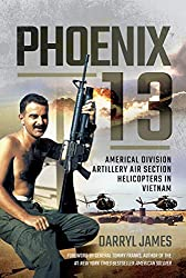 Phoenix 13: Americal Division Artillery Air Section Helicopters in Vietnam