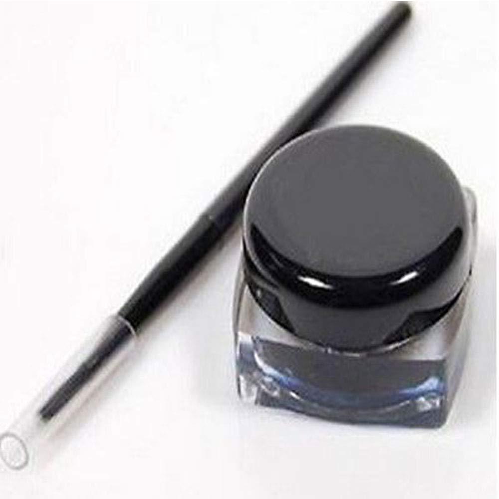 Eyeliner Shadow Gel Black Long Liner Waterproof Lasting San Antonio Mall Eye Make Ranking TOP18