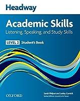 Headway Academic Skills, Level 2: Listening, Speaking, and Study Skills