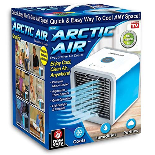 12 volt air conditioner for car - 1