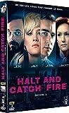 51UStHPpK1L. SL160  - Halt and Catch Fire, la série qui renait de ses cendres