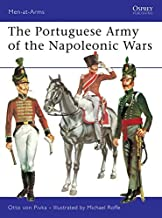 The Portuguese Army of the Napoleonic Wars (Men-at-Arms)