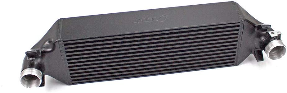 Rev9 ICK-076 Ranking TOP11 Front Mount Intercooler Replac Max 74% OFF Upgrade Bolt-On Kit