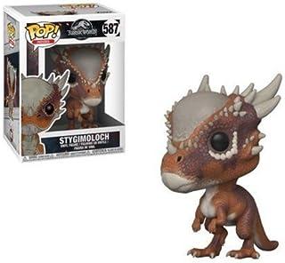 Películas POP: Jurassic World 2 – Figura coleccionable de Stygimoloch multicolor