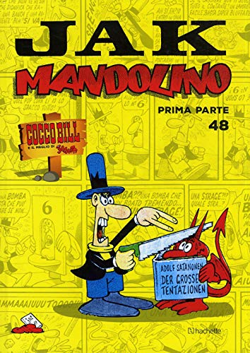 Jak Mandolino (Vol. 1)