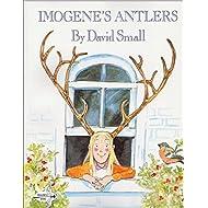 Imogene's Antlers (Reading Rainbow)