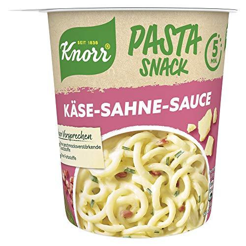 Knorr Pasta Snack Käse-Sahne-Sauce, 71 g