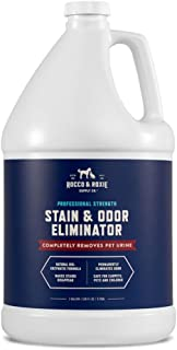 Rocco & Roxie Professional Strength Stain & Odor Eliminator –..