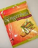 Caramelitos de Jengibre Gingerbon (10 paquetes)