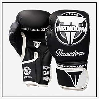 Gloves disposable gloves Pro Style Training Gloves,Boxing Gloves for Men & Women UFC MMA Muay Thai Sparring Kickboxing Glo...