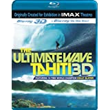 Imax: Ultimate Wave: Tahiti 3d [Blu-ray] [Import]