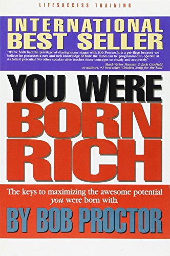 You Were Born Rich: Now You Can Discover and Develop Those Riches (Paperback)