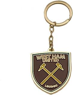 West Ham United F.C. - Llavero: Amazon.es: Electrónica