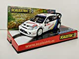 Slot Car Scalextric 6147 Compatible Ford Focus WRC #7 Rally Montecarlo 2004 Märtin-Park