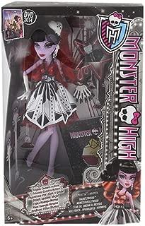 Monster High Frights, Camera, Action! Operetta Doll