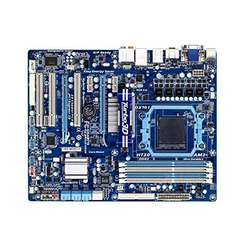 Tarjeta Madre Placa Base De La Computadora Fit For Gigabyte GA-880GA-UD3H 880G Socket AM3 + DDR3 Placa Base De Escritorio Computer Motherboard
