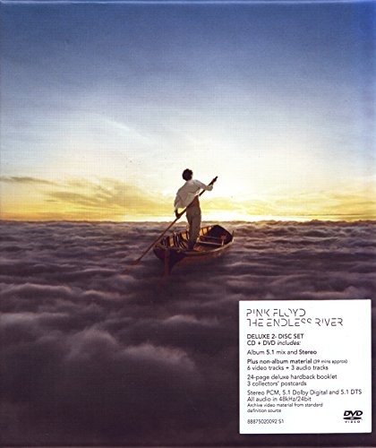 Endless River [+Bonus Dvd]
