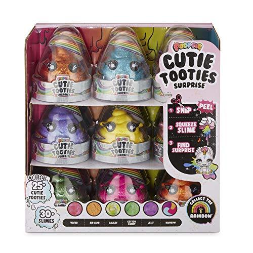 Poopsie Surprise 561019E7C Cutie Tooties Surprise Series 2-1 - mehrfarbig