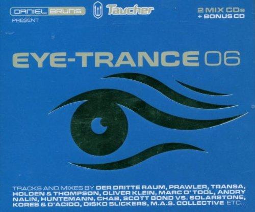 Eye-Trance 6/Taucher+d.Bruns