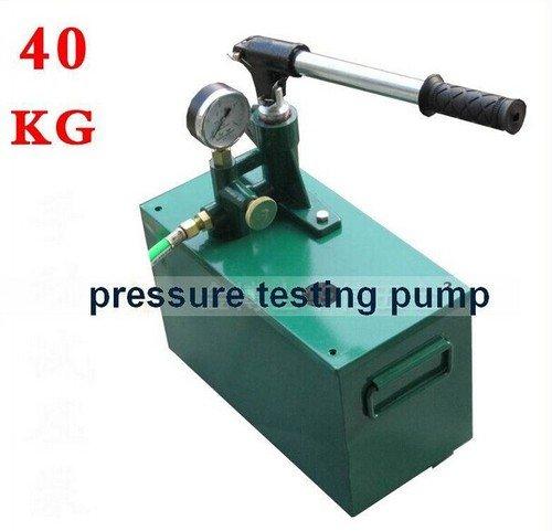 Gowe Pompe à pression Test Test de pression Pompe Manuel Pompe à main Test Test de pression Pompe à pression 40 kg/cm2