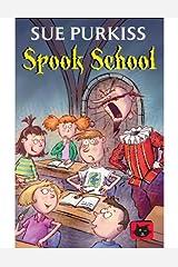Spook School (Black Cats) Kindle Edition
