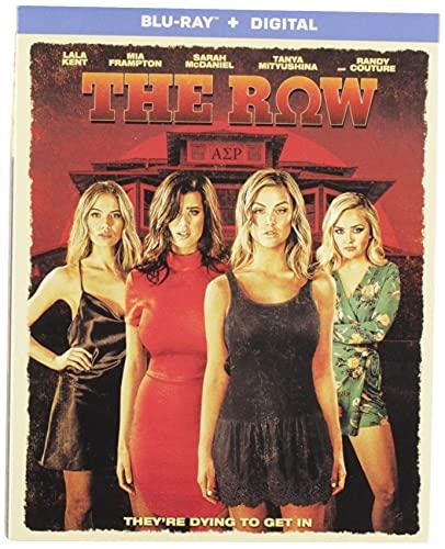 The Row [Blu-ray]