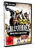 Call Of Juarez: Bound in Blood - 100% Uncut [Importación alemana]