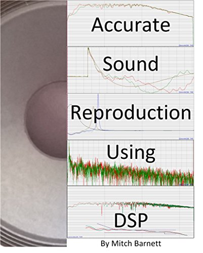 Accurate Sound Reproduction Using DSP (English Edition)