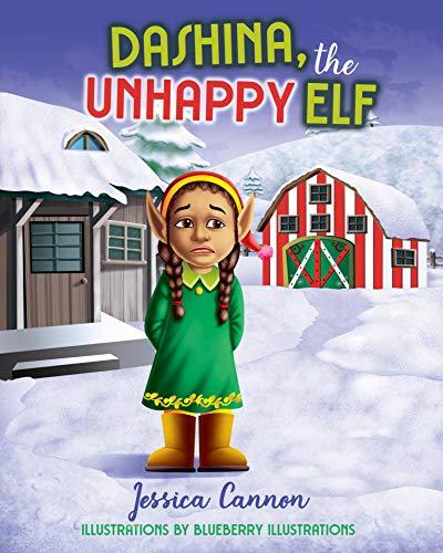 Dashina, the Unhappy Elf