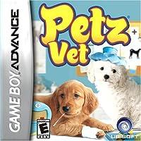 Petz Vet (輸入版)