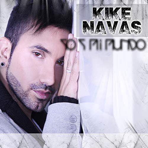 Kike Navas