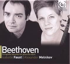 beethoven violin piano sonata