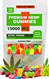 ✔️ 100% SUGAR-FREE Pure Therapeutic Grade GUMMIES ✔️ 100% NATURAL Gummies - PERFECTLY FORMULATED essential EXTRACT of HERBAL PLANTs + Vitamins and Minerals ✔️ ORGANIC - FEEL GOOD EVERY DAY: Take Pure ORGANIC Gummy Bears every day and make it part of ...
