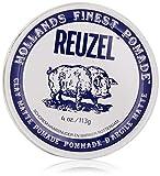 Reuzel RUZ021 Clay Matte Pommade 113 g