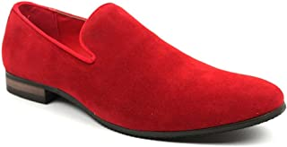 Best red suede brogues Reviews