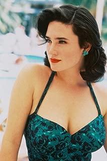 Jennifer Connelly Sexy Bikini Color 24X36 Poster
