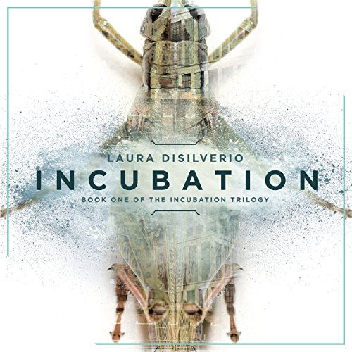 Incubation audiobook cover art