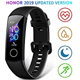 HONOR Band 5 Smartwatch Orologio Fitness Tracker Uomo Donna Smart Watch...