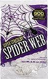 Kangaroo Stretchy Spider Web - 16 Foot, 800 Square Feet