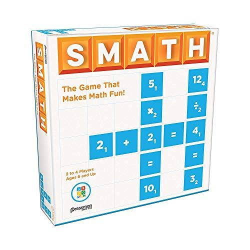 Pressman Smath Toy, Multicolor, 5' B00004NKL3