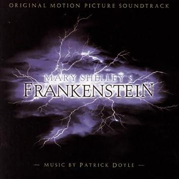 Frankenstein Original Motion Picture Soundtrack
