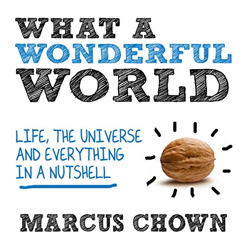 Couverture de What a Wonderful World
