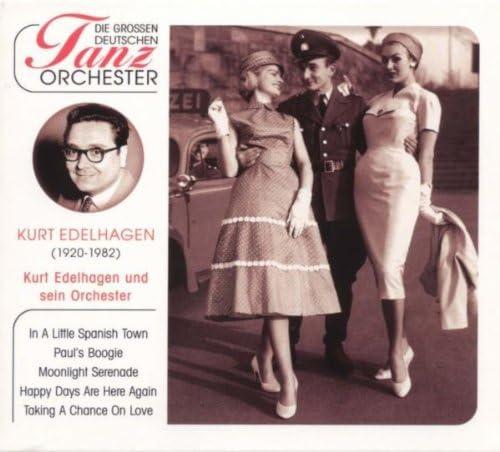 Kurt Edelhagen und sein Tanzorchester
