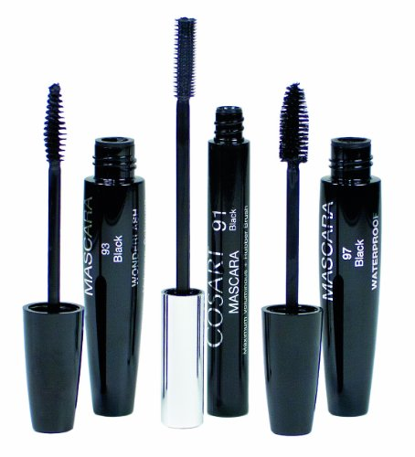 Cosart Mascara 93 Black Wonderlash