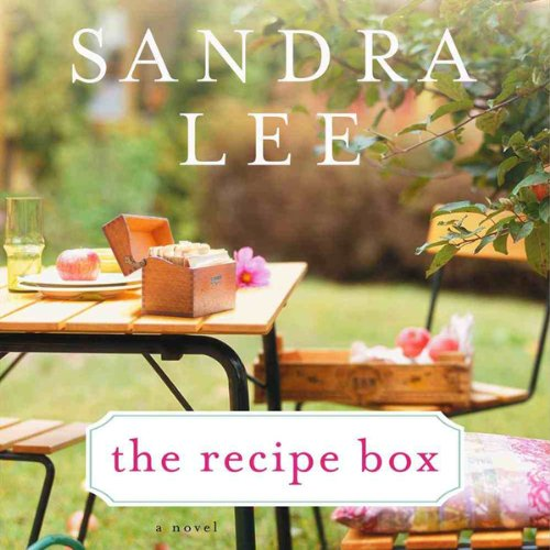 The Recipe Box cover art