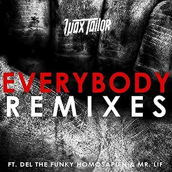 Everybody Remixes