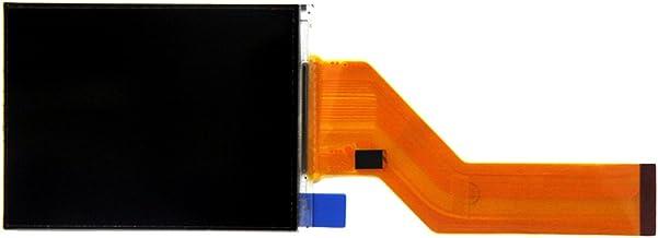 Original Panasonic LUMIX DMC-TZ10 ZS7 ~ LCD Screen Display Glass Lens Part Without Backlight
